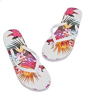 AEROPOSTALE Multi Color Flip Flop Slipper For Women