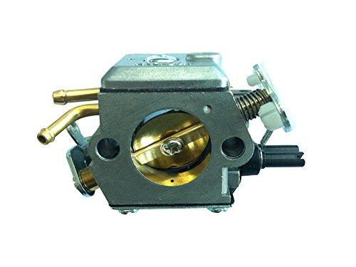 Carburador para Husqvarna Motosierra 362 365 371 372 sustituye ZAMA Carburador C3M-EL2