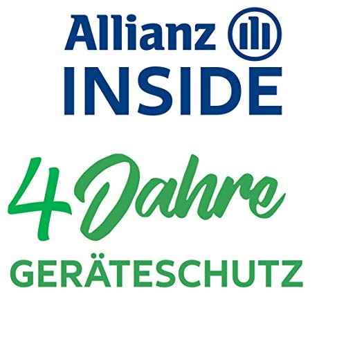 Allianz Inside, 4 Jahre Geräteschutz für Waschmaschinen und Trockner von 600,00€ bis 649,99€