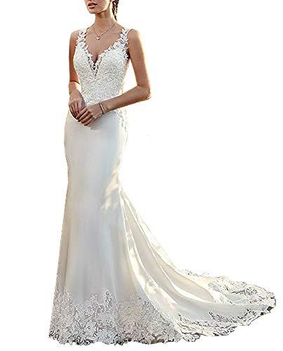 2017 Luxury Mermaid Off the Shoulder Wedding Dress Beading Backless Taffeta Sweep Train
