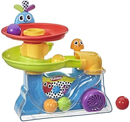 Up to 30% off Toys from Playskool, Sesame Street and more