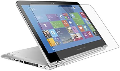 Albuquerque Mall PcProfessional San Jose Mall Screen Protector Set of for 2 HP Pavilion x360