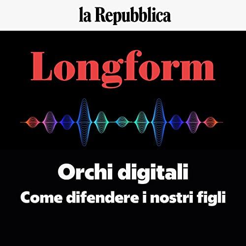 Couverture de Orchi digitali