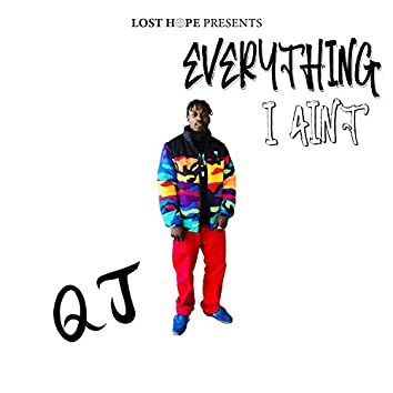 Everything I Ain't-EP