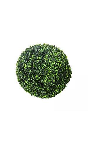 フェイクグリーン(人工観葉植物)/グリーンボール/トピアリー/杉玉代用品(50cm) [並行輸入品]