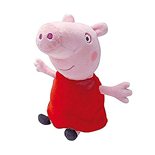 Peppa Pig Peluches (Bandai 84873)