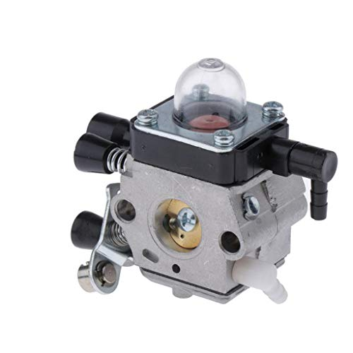 Baoblaze Accesorios para Motosierra Cortacésped para FS38 HS45 FS45 Sustituye a 1125122900