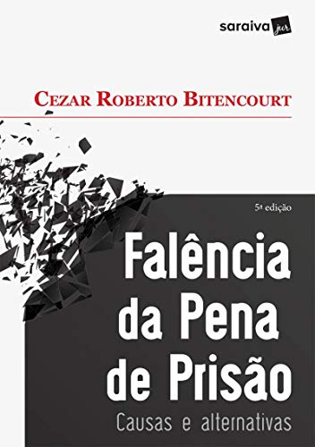 Falência da pena de prisão
