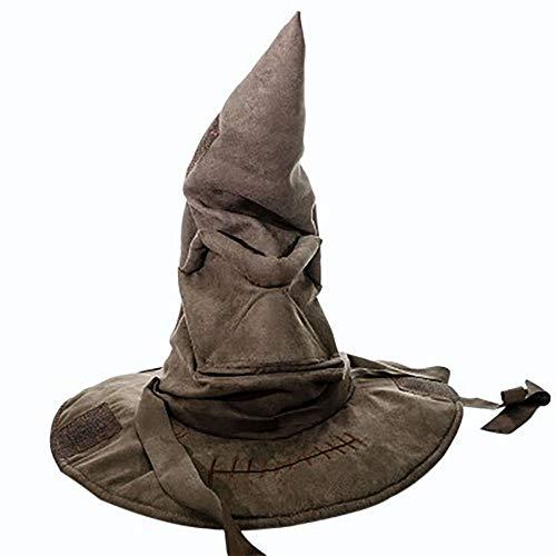 NECA ハリー・ポッター 18インチ トーキング組み分け帽子