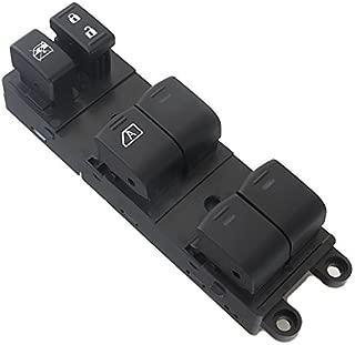 Eynpire 9202 Power Master Control Window Switch For 06-15 Nissan Xterra/06-15 Nissan Frontier Crew Cab