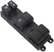 SWITCHDOCTOR Window Master Switch for 2005-2019 Nissan Frontier Crew Cab