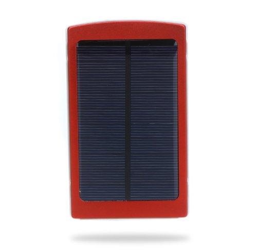 Andoer Batteria esterna 10000mAh caricatore solare...