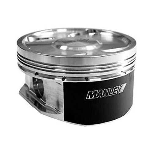 Manley Pistons for LS Series SBC 1.115/DISHED/4.135 Extreme Duty