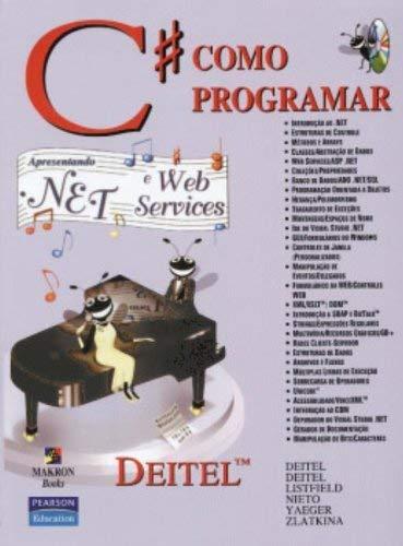 C#: Como Programar