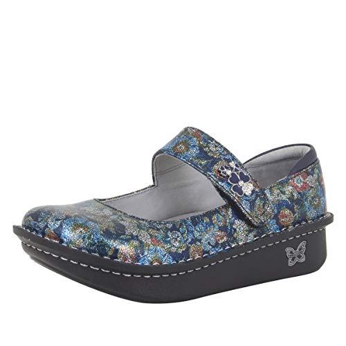 Alegria Paloma Womens Mary Jane Shoe Flora Nova 7 M US
