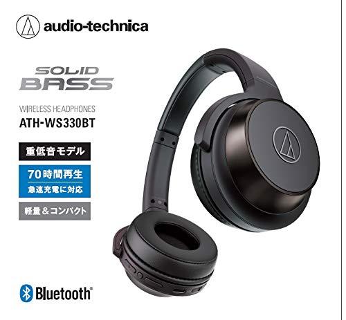 Audio-Technica(オーディオテクニカ)『ATH-WS330BT』