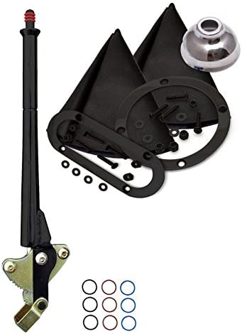 American Shifter 484561 Kit 700R4 23 Max 71% online shop OFF Swan E Brake Cable