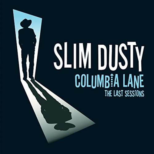 Slim Dusty