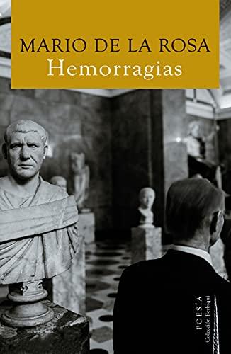 Hemorragias: 29 (colección Berbiquí de Poesía)