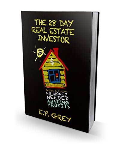 W85ok Free Download The 28 Day Real Estate Investor Make A