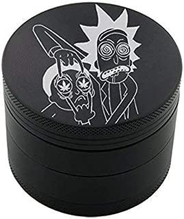 Royale Grinder Rick y Morty Grinder 5cm 4Partes by edición Limitada