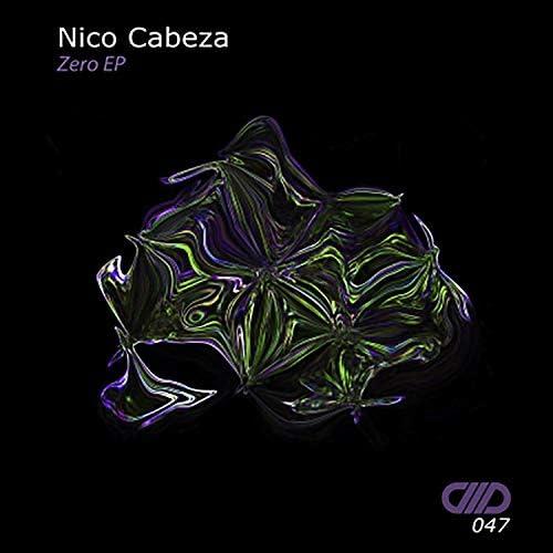 Nico Cabeza