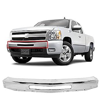 Best 2012 chevy silverado 1500 front bumper Reviews