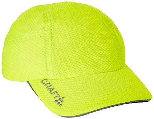 Craft Elite - Gorra unisex, Flumino, talla única