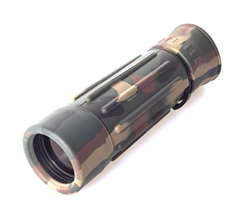 Discover Bargain Military Monocular 7x28 (Waterproof, Dach Prism, Made in Japan)