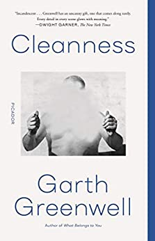 Cleanness by [Garth Greenwell]