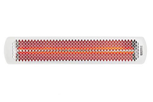 Calefactor Bromic Tungsten 6000W (Blanco)