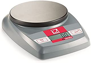 Ohaus CL201 Lab Balance Portable Scale 200g X 0.1g, Units g, lb:oz, ozt, DWT, New
