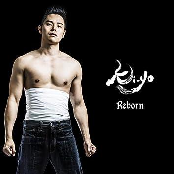 Reborn (Deluxe Version)