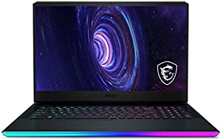 "MSI GE76 Raider 10UG-086IT, Notebook Gaming, Nvidia RTX 3070, 17,3"" FHD 300Hz IPS-LvL, Intel I7-10870H, 32GB RAM DDR4,..."