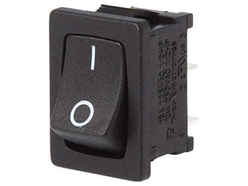 PB134012 Relay electromagnetic SPST-NO Ucoil 12VDC 10A//250VAC 10A