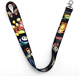 Espeon Umbreon Ash K Um Mewtwo Ho-Oh Eevee Jolteon Flareon Lanyard Key Card Id Chain Neck Straps Pcxb Boy Must Haves 8 Year Old Girl Gifts The Favourite Toys Superhero Coloring Unboxing Toys