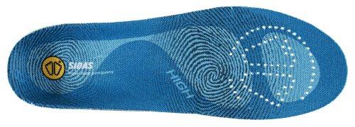 Sidas Unisex CSE3F12_HI Sohle, blau, 44-45 EU (XL)