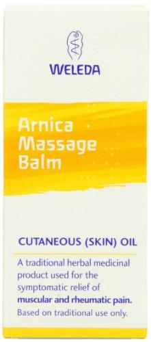 Weleda Arnica Massage Balm, 100 ml