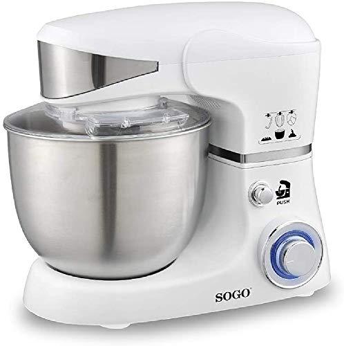 SOGO Robot de Cocina 5L-1000W