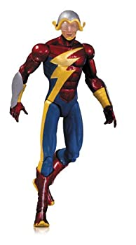 DC Collectibles DC Comics - The New 52  Earth 2  The Flash Action Figure