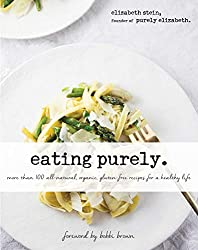 Eating purley cookbook healthy elizabeth stein