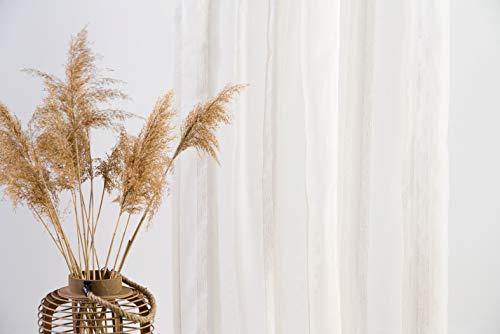 Home Textiles Mendola 10–14lugano T02Tenda Lugano 140x 245cm, Colore Beige