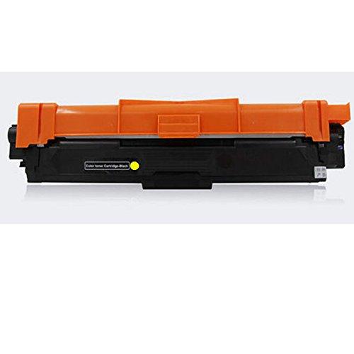 acoloriStore Toner per Brother TN-245Y Giallo compatibile montato su stampanti Brother DCP-9020 CDW HL-3140 CW HL-3150 CDN HL-3150 CDW HL-3170 CDW MFC-9130 CW MFC-9140 CDN MFC-9330 CDW MFC-9340 CDW