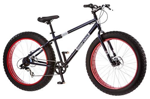 Mongoose Dolomite Men's Mountain Bike