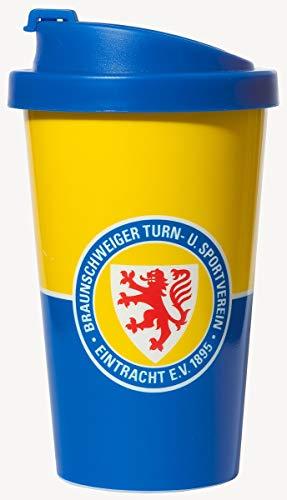 Eintracht Braunschweig Coffee to Go Becher