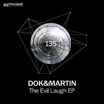 The Evil Laugh EP