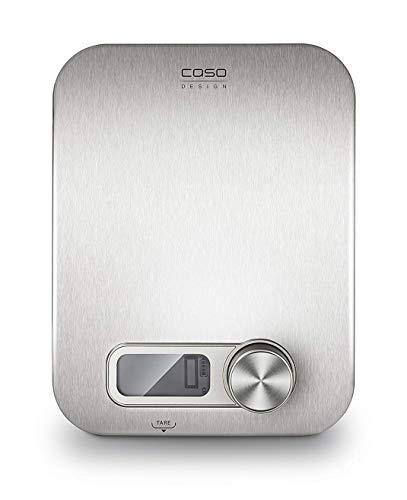 bilancia da cucina wmf Caso 3265 bilancia da cucina Electronic kitchen scale Stainless steel Rectangle