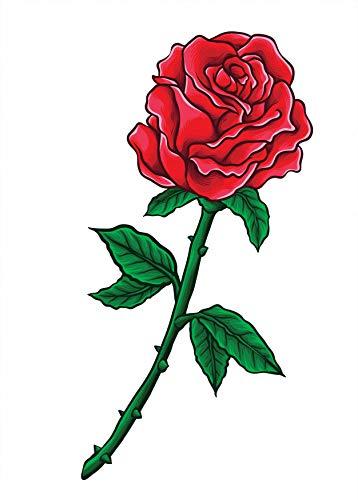 Desconocido Taza Rosa de Sant Jordi