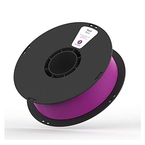 Pla K5 Filament 1kg, 3d Printer Filament 1.75mm, Used For 3d Printer And 3d Pen-purple