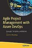 Agile Project Management...image